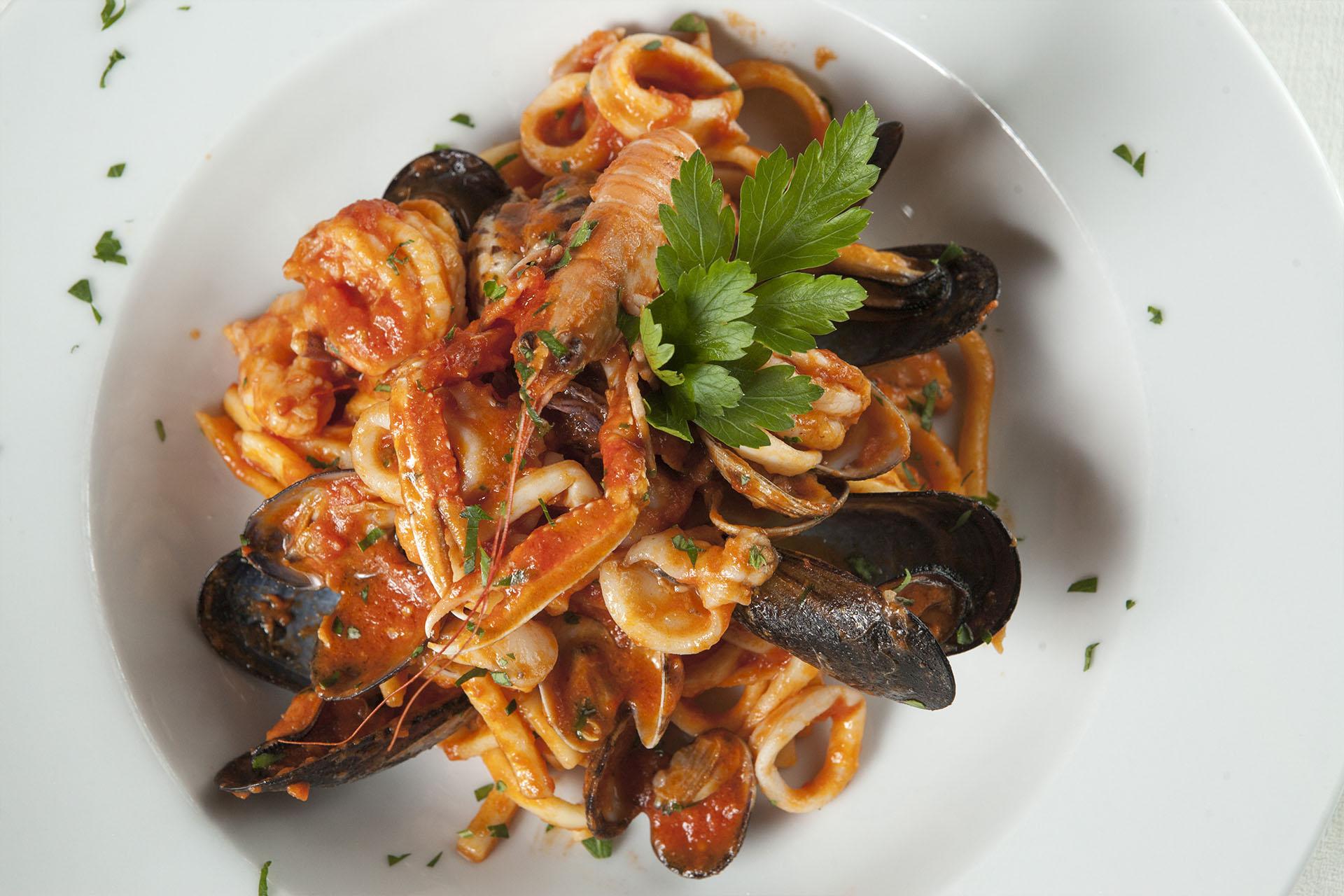 Taverna di Noè - Ristorante Lanzo Torinese